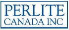 Perlite Canada inc Logo